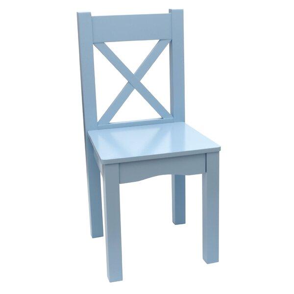 Kids Desk Chair (Set of 2) by Lipper International