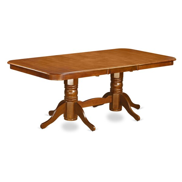 Pillsbury Modern Solid Wood Dining Set by August Grove August Grove