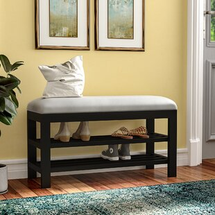 Katia Storage Bench