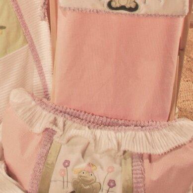 Babette Toy Bag by Brandee Danielle