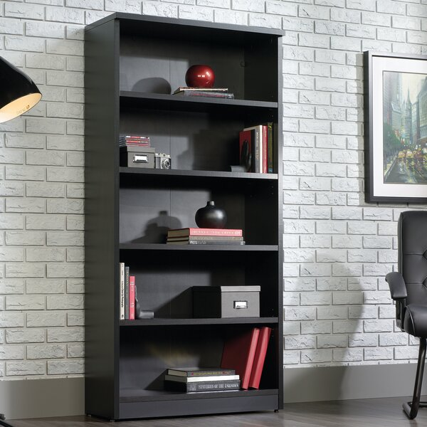 Castalia Standard Bookcase by Red Barrel Studio