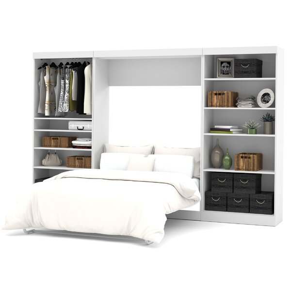 Chudleigh Murphy Bed by Wade Logan