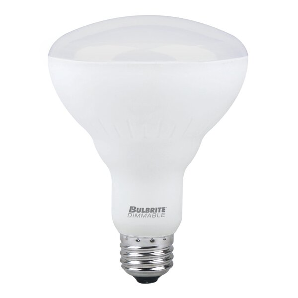 16.5W E26 Medium Base LED Light Bulb (Set of 2) by Bulbrite Industries