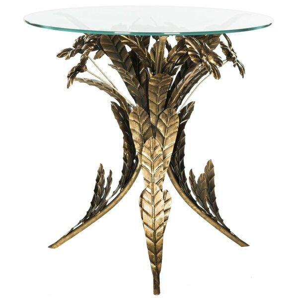 Sierra End Table by Safavieh