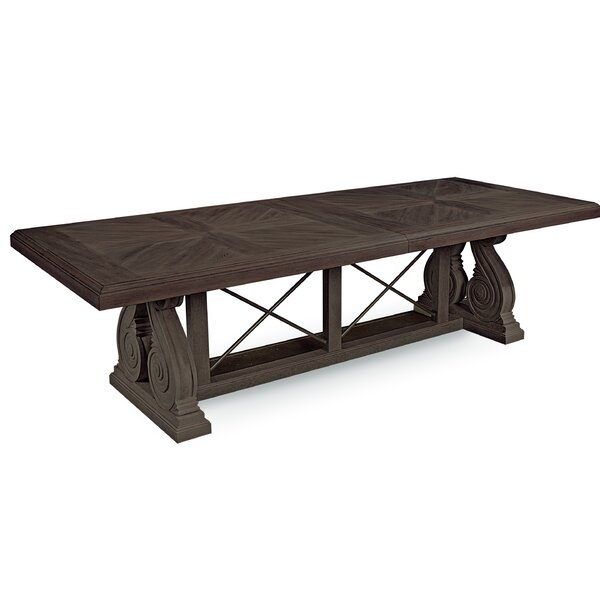 Pattonsburg Drop Leaf Dining Table by Charlton Home Charlton Home