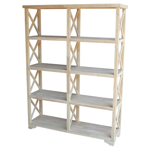 X-Design Etagere Bookcase by International Concepts