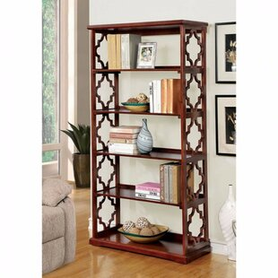 Charters Towers Contemporary Etagere Bookcase