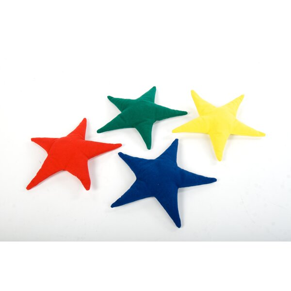 Starz Bean Bag (Set of 4) by 360 Athletics
