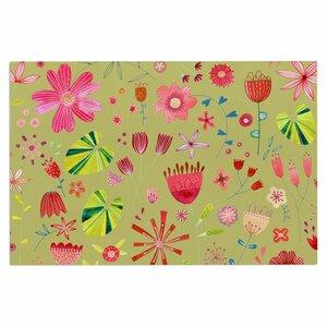 'Wild Meadow' Doormat