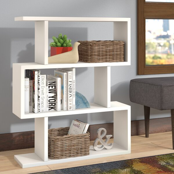 Lindsay Standard Bookcase by Zipcode Design