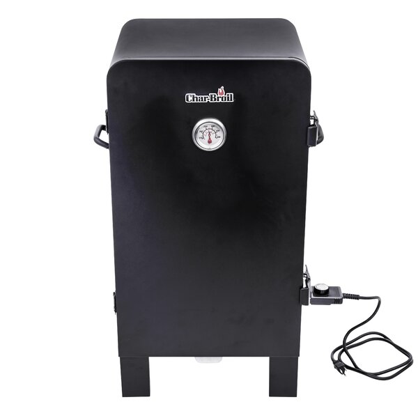 Analog Electric Smoker by Char-Broil