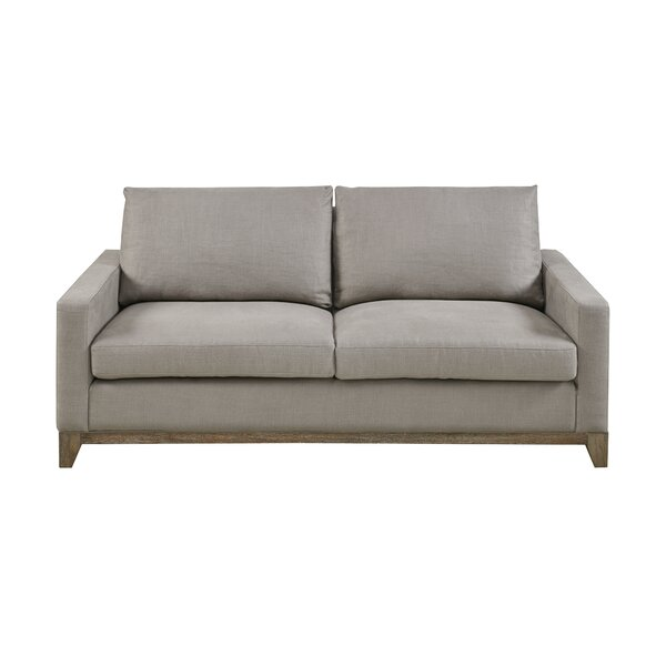Jackson Loveseat by Harbor House