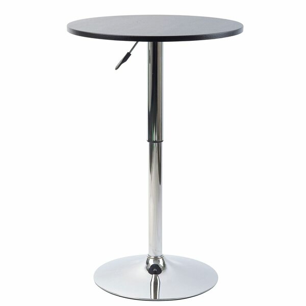 Witty Adjustable Pub Table by Orren Ellis