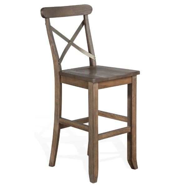 2 Piece 30 Bar Stool by Birch Lane™