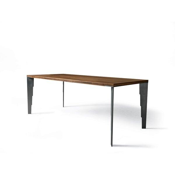 Baltimore Fixed Dining Table by YumanMod