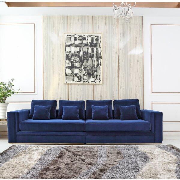 Mattapoisett Sofa by Everly Quinn