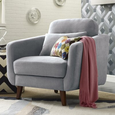 Armchair Light Gray img