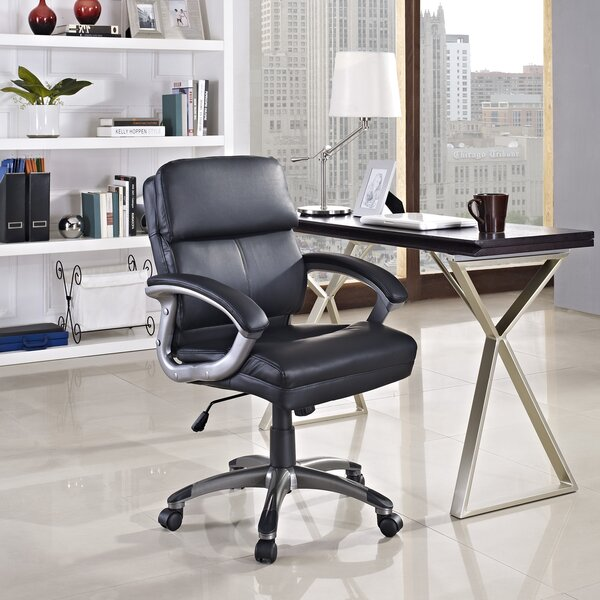 Adal Desk Chair by Ebern Designs