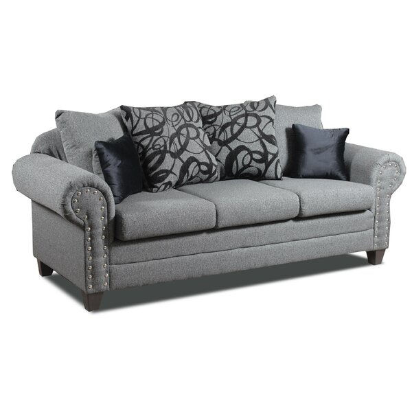 Bennington Sofa by dCOR design
