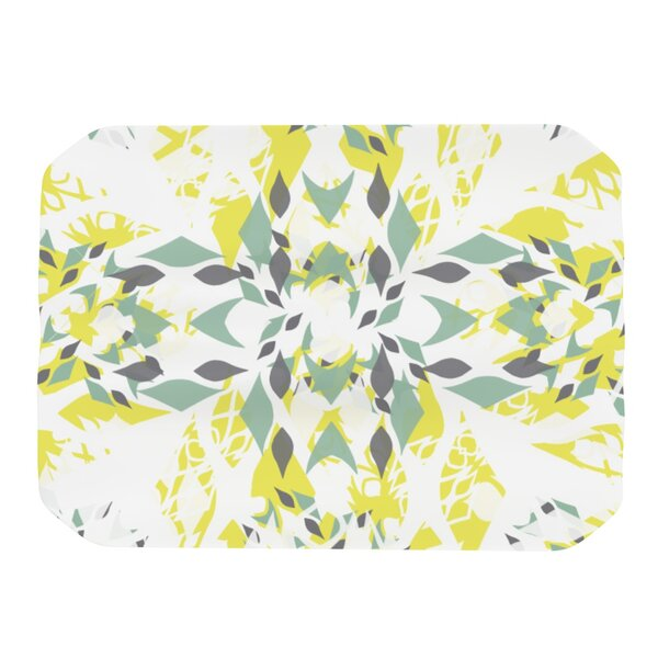 Springtide Placemat by KESS InHouse