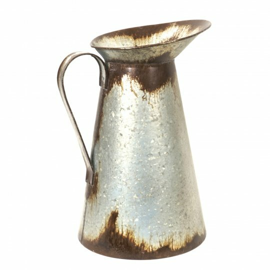 Dias Metal Pitcher by August Grove