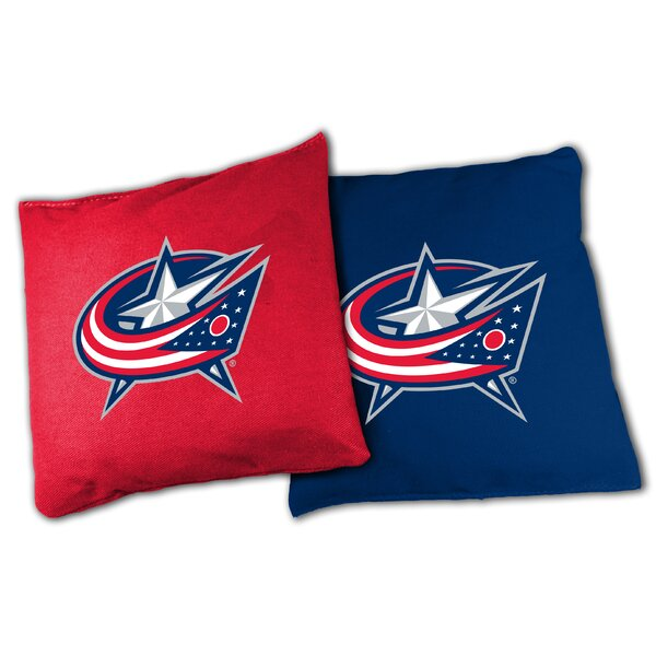NHL Extra Large Bean Bag Game Set by Tailgate Toss