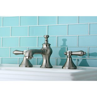 Buying Bel Air Widespread Bathroom Faucet with Drain Assembly By Kingston Brass