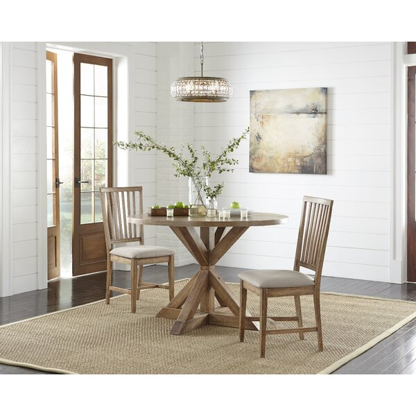 Skyview 3 Piece Dining Set by Ophelia & Co.