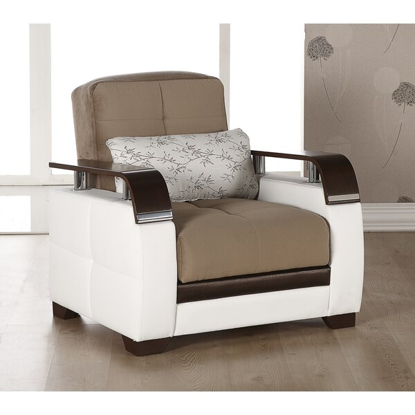 Review Staveley Humfrey Convertible Chair