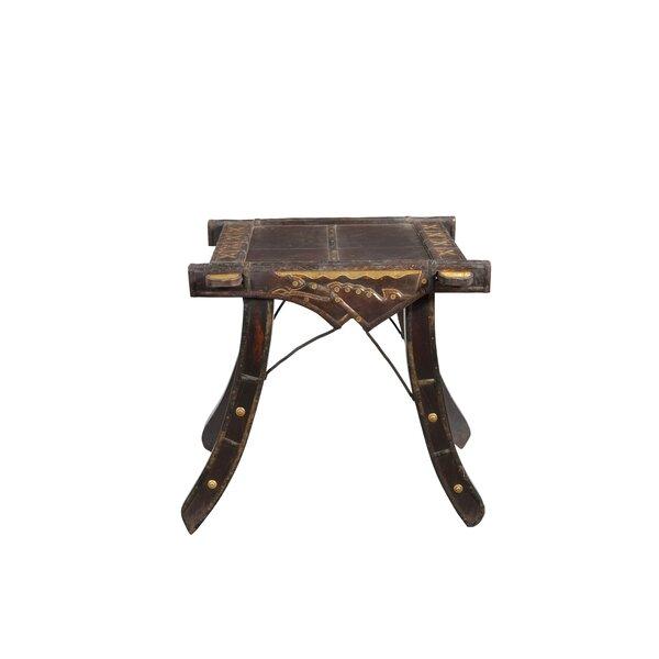 Farm End Table by Taran Designs