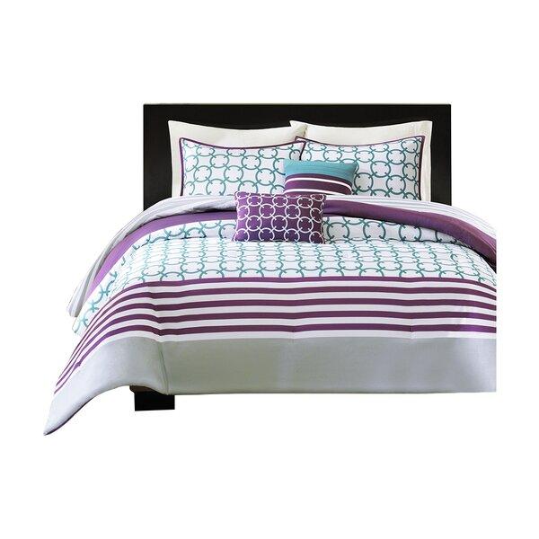 Maryanne Comforter Set by Latitude Run