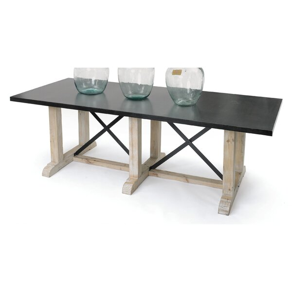 Manelle Dining Table by Laurel Foundry Modern Farmhouse