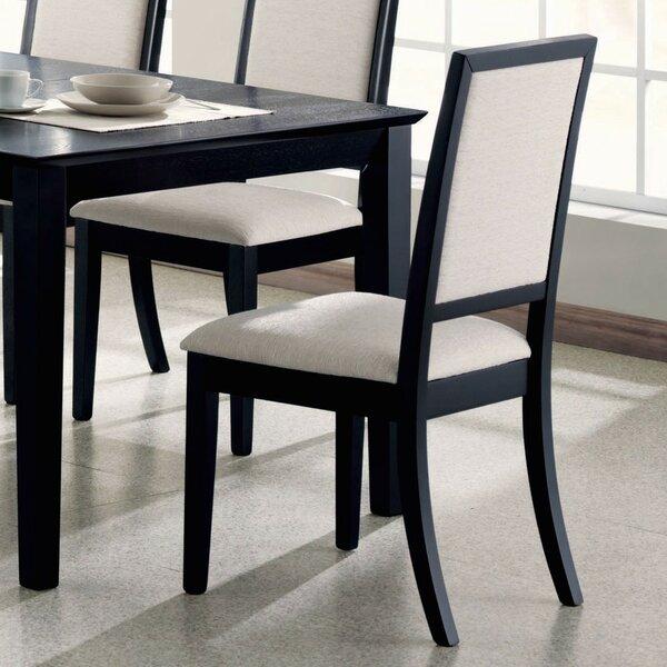 Louwe Side Chair (Set of 2) by Infini Furnishings