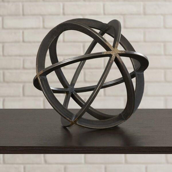 Tehachapi Galenna Sculpture by Trent Austin Design