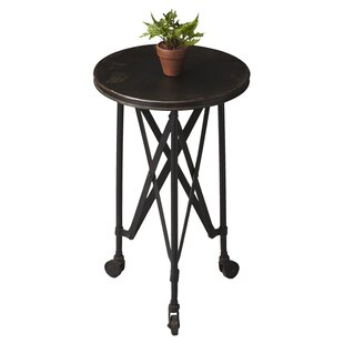 Jorma End Table Trent Austin Design #2