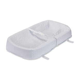 Merveilleux Shelbie 4 Sided Changing Pad