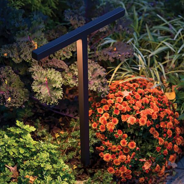 Balance 2 Light LED Pathway Light by WAC Lighting