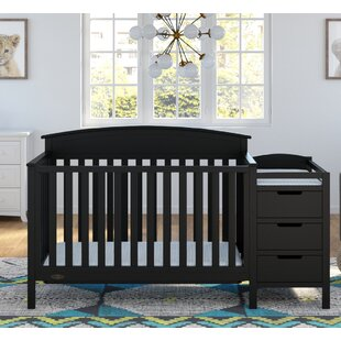 Order Benton 3-in-1 Convertible Crib and Changer Combo ByGraco