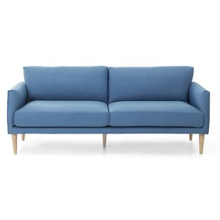 Pasala 3 Seater Standard Sofa by Home Loft Concepts