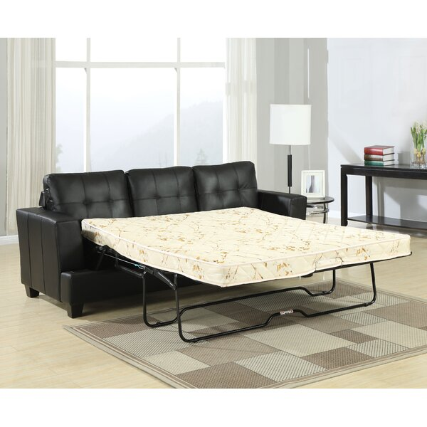 Redner Platinum Sofa Bed by Latitude Run