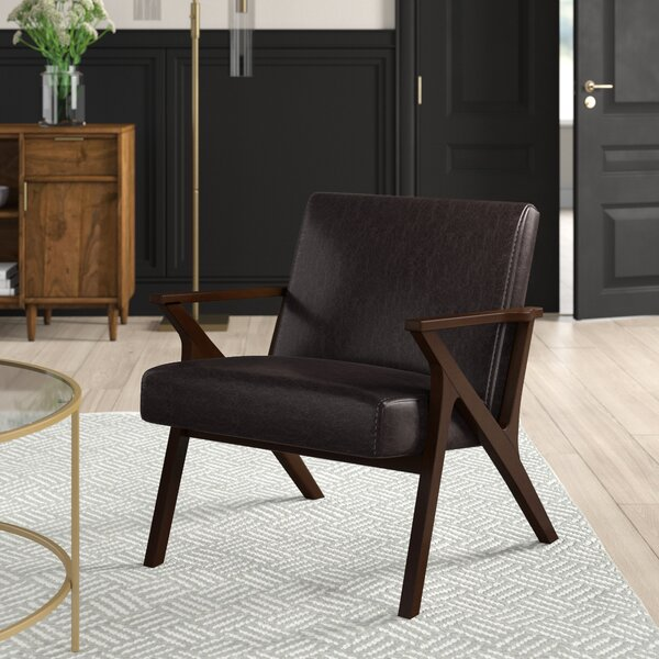 Conkling Armchair by Mercury Row