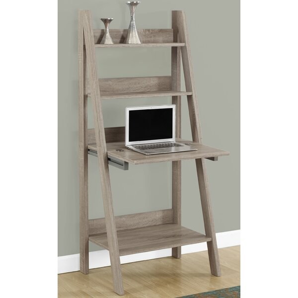Ladder Desk by Monarch Specialties Inc.