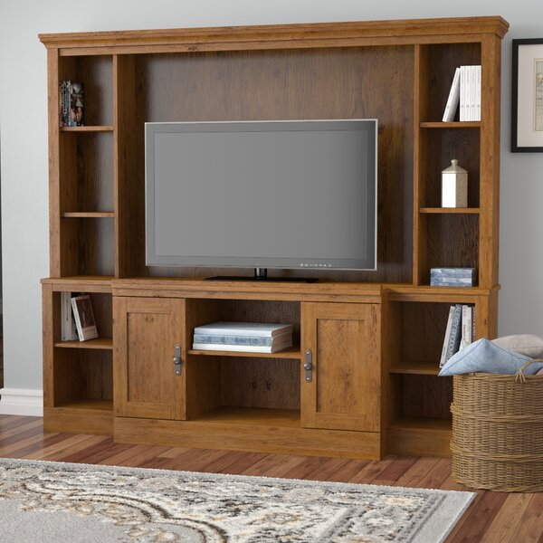 Englewood Entertainment Center For TVs Up To 78