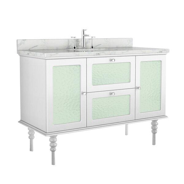 Agustina 48 Single Bathroom Vanity Set