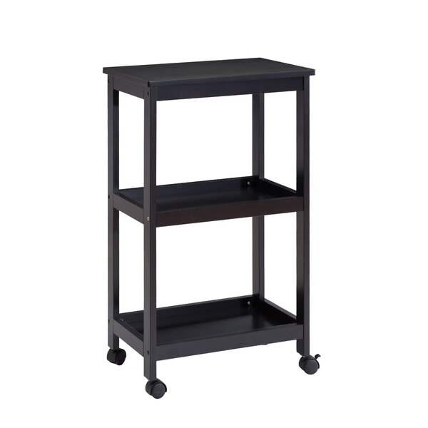 Ergenekon 3 Tier Modernized Kitchen Cart By Ebern Designs