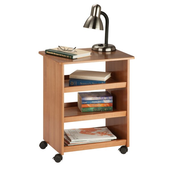 Book Cart by Honey Can Do