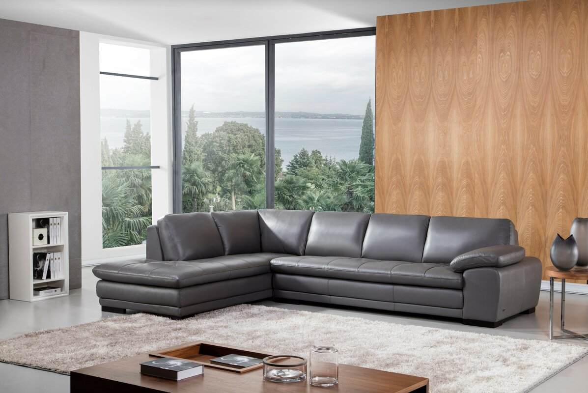 Best 10 Sleeper Sofa Sectional And Leather Sectional Sofas
