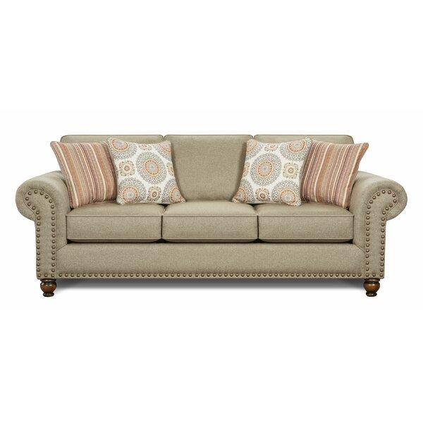 Hamblin Sofa by Red Barrel Studio