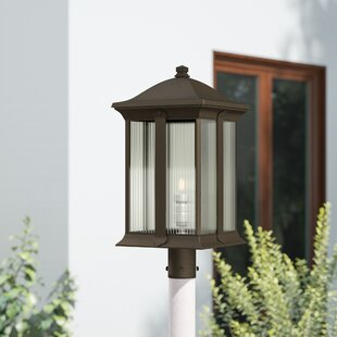Compare & Buy Oakhill 3-Light Lantern Head By Charlton Home