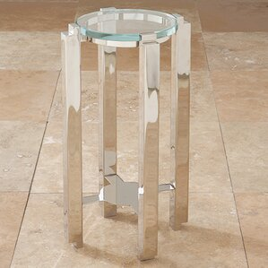 Metro End Table by Global Views
